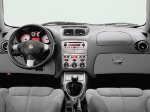 ремонт Alfa Romeo GT